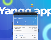 YANGO Mobile App