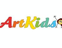 huisstijl voor Artkids