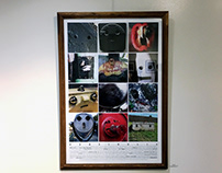 Pareidolia Poster
