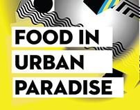 Food in Urban Paradise