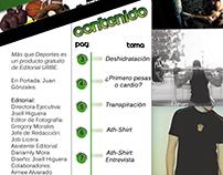 Revistas | Ebooks | Flyers