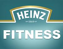 Heinz fitness