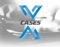 Branding X- Cases