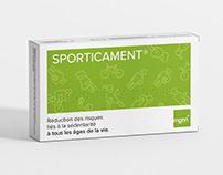 Sporticament - mgen