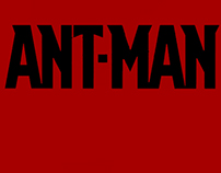 ANT- MAN_minimalist