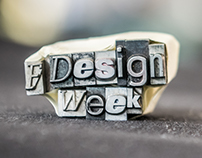 F DESIGN WEEK - Event