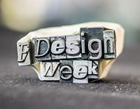 F DESIGN WEEK - Event