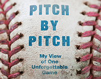 Pitch by Pitch book cover