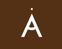 Atlas Typeface