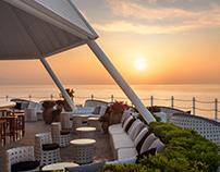 Renaissance Antalya Beach Hotel Photography