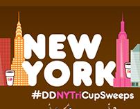 Social Media | Dunkin' Donuts