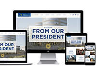 UT Matters Website