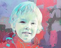 Star child [Gwiezdny chopiec]