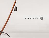 Branding Crhule Studios