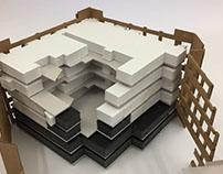Designing for Multiple Communities: Housing