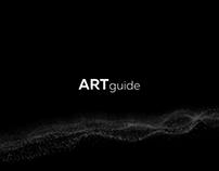 Artguide media