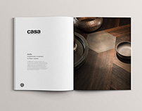 casa — Italia collection / catalogue 2015