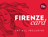 Firenzecard - Proposal for redesign
