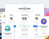Modular: Conceptual UI Kit