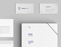 Corporate Design & Stationery