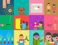30 FANTABULOUS ways to celebrate diwali!
