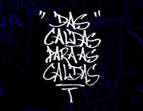 DAS CALDAS PARA AS CALDAS