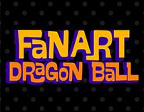 FAN ART DRAGON BALL