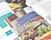 Standard Life - branding guideline application