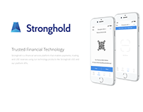 Stronghold native mobile app