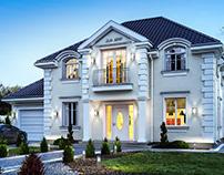 Projekt domu Magnat 2