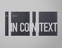 Alfredo Jaar - In Context.