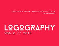 Logography // Vol.2