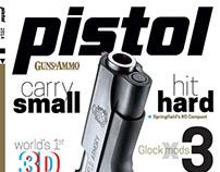 pistol magazine 2014