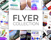 Flyer Collection