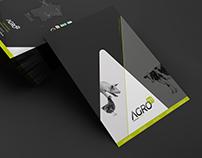 Agro 01 - Branding