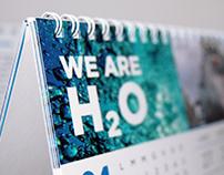 GE SERVICE - Calendar 2020