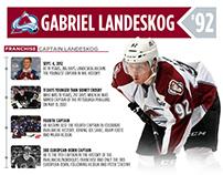 Colorado Professional Sports Infographics