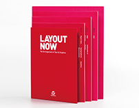 LAYOUT NOW--New Publication