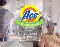 Lecciones de pareja | Ace