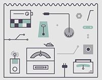 Digital Lab Iconography