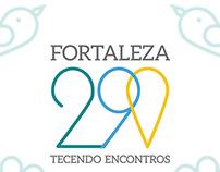 Fortaleza 290 anos