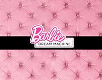 BARBIE Dream Machine