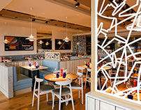 PizzaExpress, Chester Broughton Park