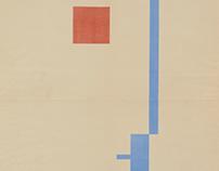 Fritz Schleifer, Bauhaus Exhibition Weimar