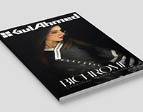 GulAhmed —Black & White Collection Catalogue
