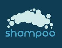 Shampoo (Radio MBun)   Manual Logo Restyling