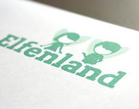 Elfenland Corporate Design