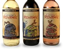 Grape's Revenge | Fruit Wine