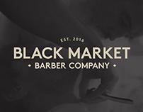 Black Market Barber Company
