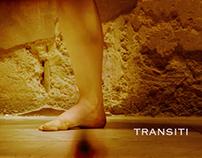 Transiti Dance video performance con Simona Miraglia.